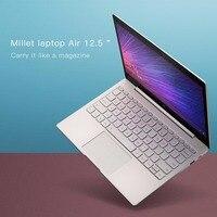 Xiaomi Laptop Notebook Air HD 12 5 Inch Intel CoreM 7Y30 Dual Core 4GB RAM 128GB