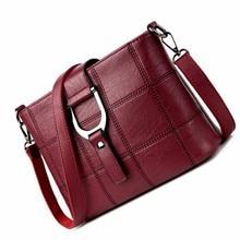 113099466d Moderno di modo delle donne borse delle signore casuale della spalla  crossbody bag tote per le