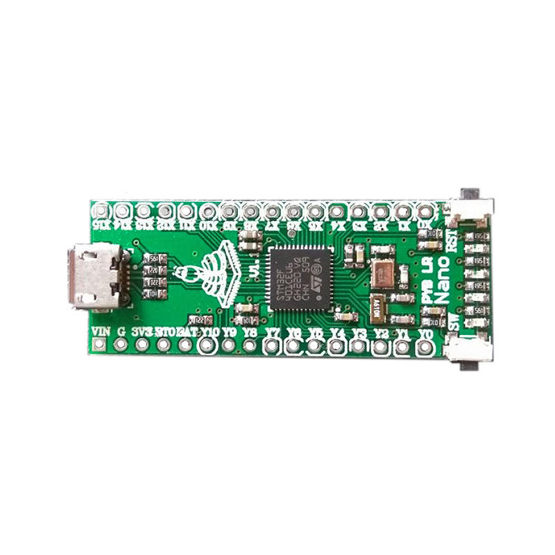 Elecrow MicroPython Development Board PYB Nano Compatible With