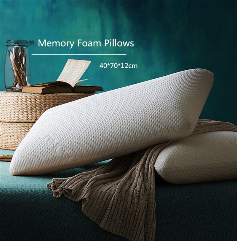 Decorative Slow Rebound Neck Pillows Memory Foam Sleep Pillows Travel Airplane Pillow Cushion Health Care Pillows Bedding Z77 soft u shape cushion journey from watermelon kiwifruit orange fruit cushions tourism neck pillow autotravel pillows new hot