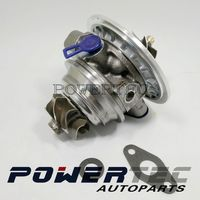 IHI turbo CHRA 17201 27010 RHF4 turbcharger cartridge 17201 27010 VB6 turbine core for Toyota Avensis 2.0 TD CDT220 81KW 110 HP