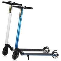 Электрический велосипед двухколесный электрический скутер Kick скутеры Ховерборды Скайуокер для взрослых детей складной Ховерборд/