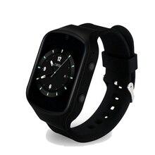 WIFI 3G GPS Smart Uhr Z80 Android 5.1 MTK6580 Wasserdichte Smartwatch Unabhängige OS Uhr Mit Google Play Herzfrequenz Monito