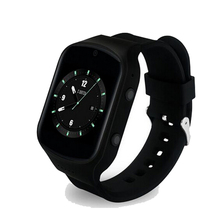 WIFI 3G GPS Smart Watch Z80 Android 5.1 MTK6580 Waterproof Smartwatch Independent OS Clock With Google Play Heart Rate Monito