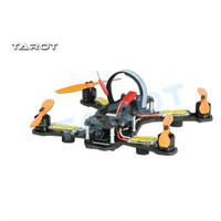 Tarot Racing Quadcopter TL150H1 150mm 4 Axis Carbon Fiber Quadcopter Aircraft with Camera Motor ESC Propeller Combo F18648