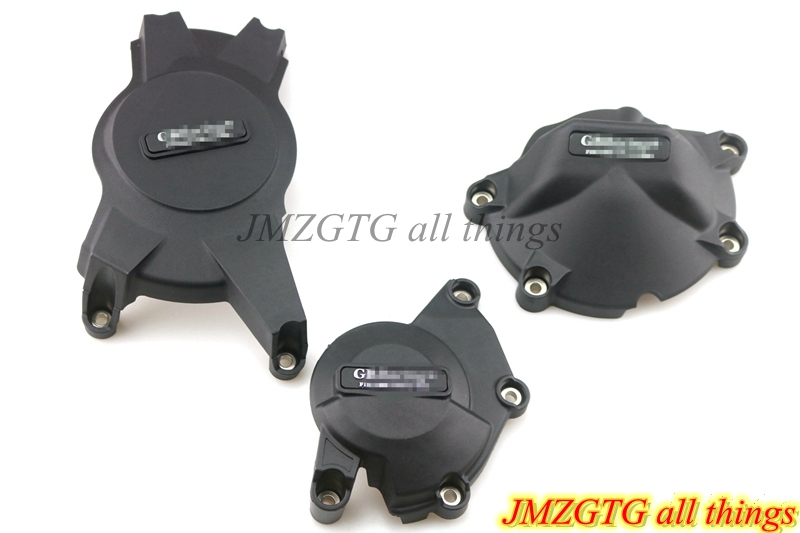 Motorcycles Engine cover Protection case for case GB Racing For SUZUKI GSXR1000 2011 12 13 14
