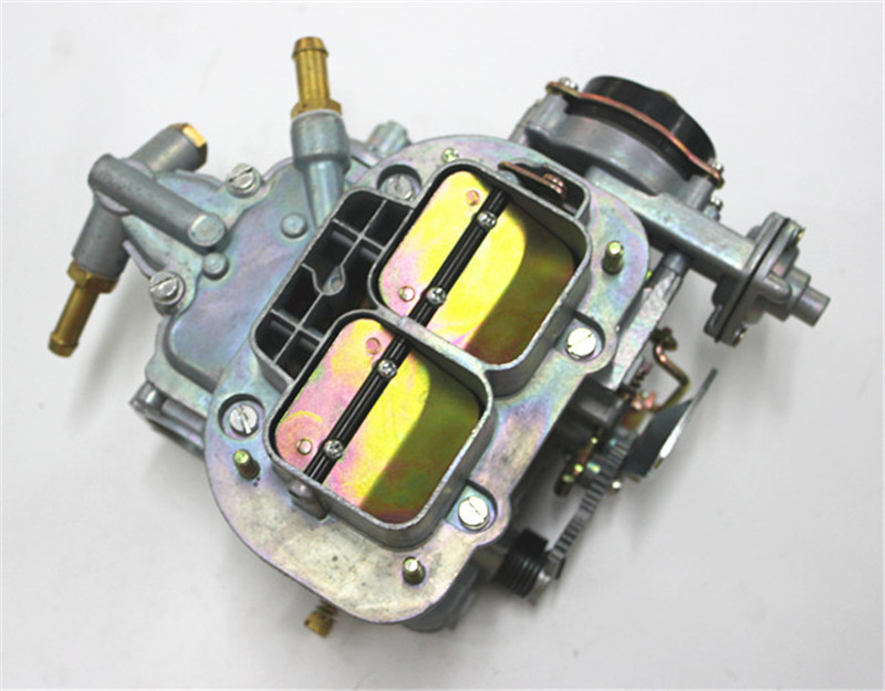 все цены на 38x38 2 Barrel Weber 38mm Carburetor Universal Carburetor Type Solex 32/36 2 Barrel For Renault Ford For Vw 4cyl онлайн
