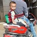 А Naiqi 5-го поколения многофункциональный хлопок двойной детское удерживающее устройство мотоцикла безопасности ремень завод прямые