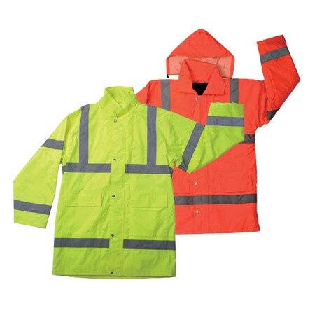 Flood control materials raincoat breathable