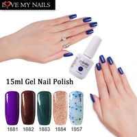 Vernis à ongles Transparent Arte Clavo vernis à ongles vernis à ongles brillant UV vernis à ongles vernis à ongles