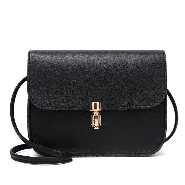 Small Handbag Women Purse...