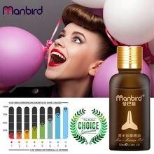 Manbird Men Penis Enlargement Cream Essential Oil Gel Pills Big Dick Increase Erection Enhancement Thicken Growth Sex Time Delay