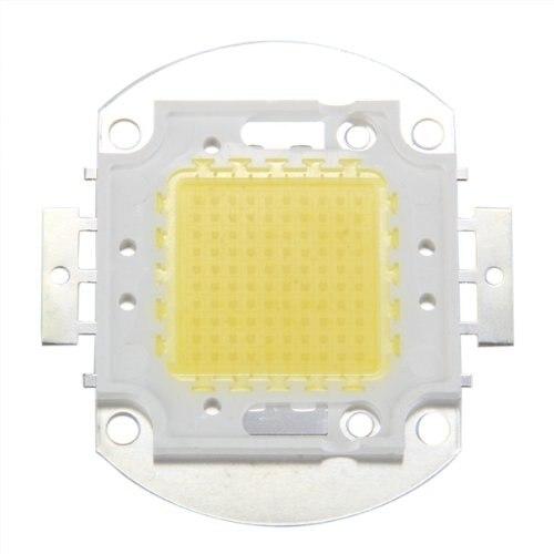 CNIM Hot LED Chip 100W 7500LM White Light Bulb Lamp Spotlight High Power Integrated DIY