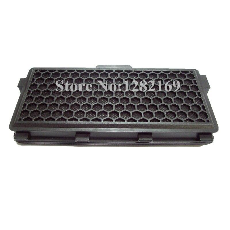 1  HEPA-Filter für Miele S 5481 Auto Eco