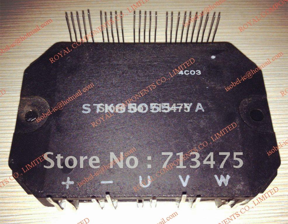 STK65055-YA