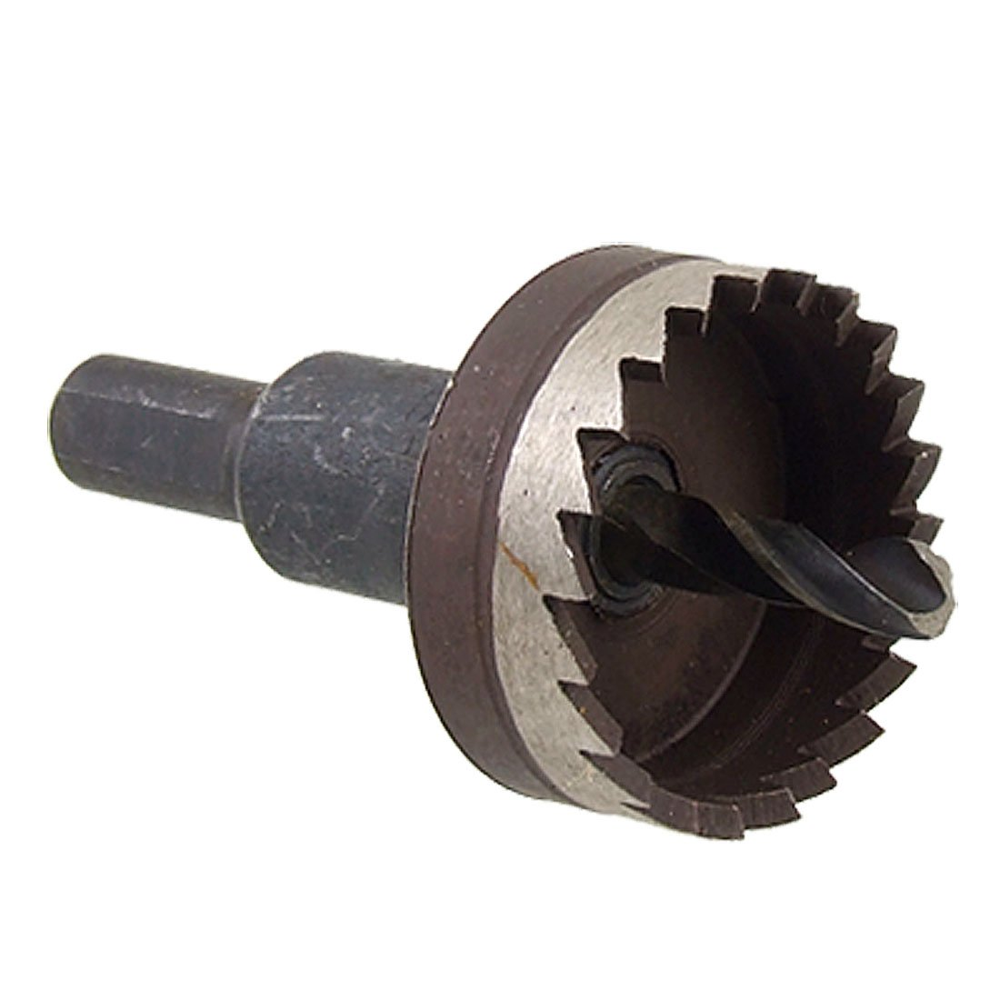 Подробнее о Cast Iron Cutting 35mm HSS Hole Saw Twist Drill Bit uxcell hss 30mm diameter iron cutting twist drill bit hole saw 65mm length