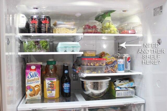 Kühlschrank Organizer : Kühlschrank mate schubladen kühlschrank ziehen bin und startseite