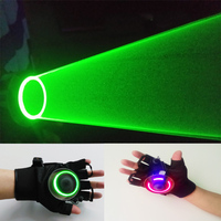 Green Laser Glove Hand Dance Club DJ Rotary Laser Bar Party Great Laser Laser Equipment