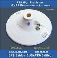 NEW High precision, Cors rtk GNSS antenna GNSS Survey Antenna CORS Antenna 3.3 18V High gain measurement GNSS GPS GLONASS BDS