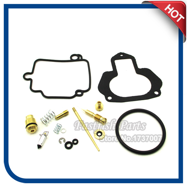 Carburetor Rebuild Repair Kit For Yamaha YFM350F/FW Big Bear ATV Quad 1989 1992|repair carburetor|carburetor rebuild kitkit carburetor - AliExpress