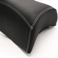 Modified Motorcycle NMAX nmax comfort leather sponge seat cushion pad mat saddle for yamaha nmax155 nmax125 2016 2017 2018