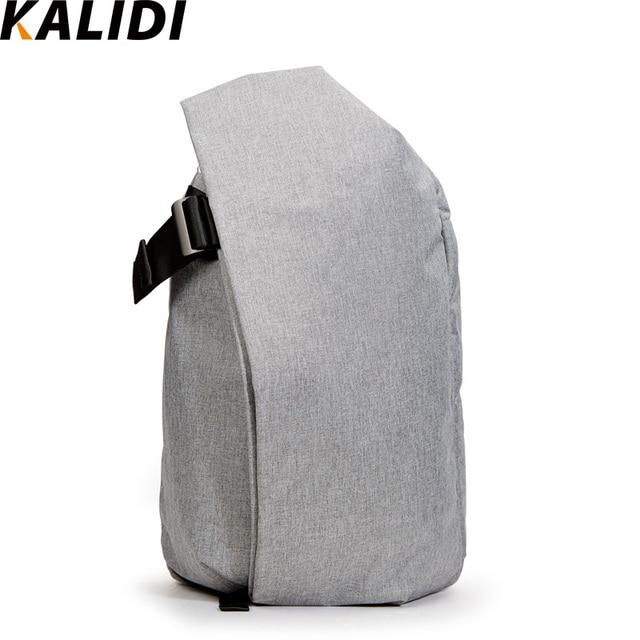 KALIDI Водонепроницаемый Большой Емкости Для Ноутбука Tablet Рюкзак Унисекс Рюкзак для Macbook Pro 15.4 Дюймовый 17 Дюймов Macbook Сумка Для Ноутбука