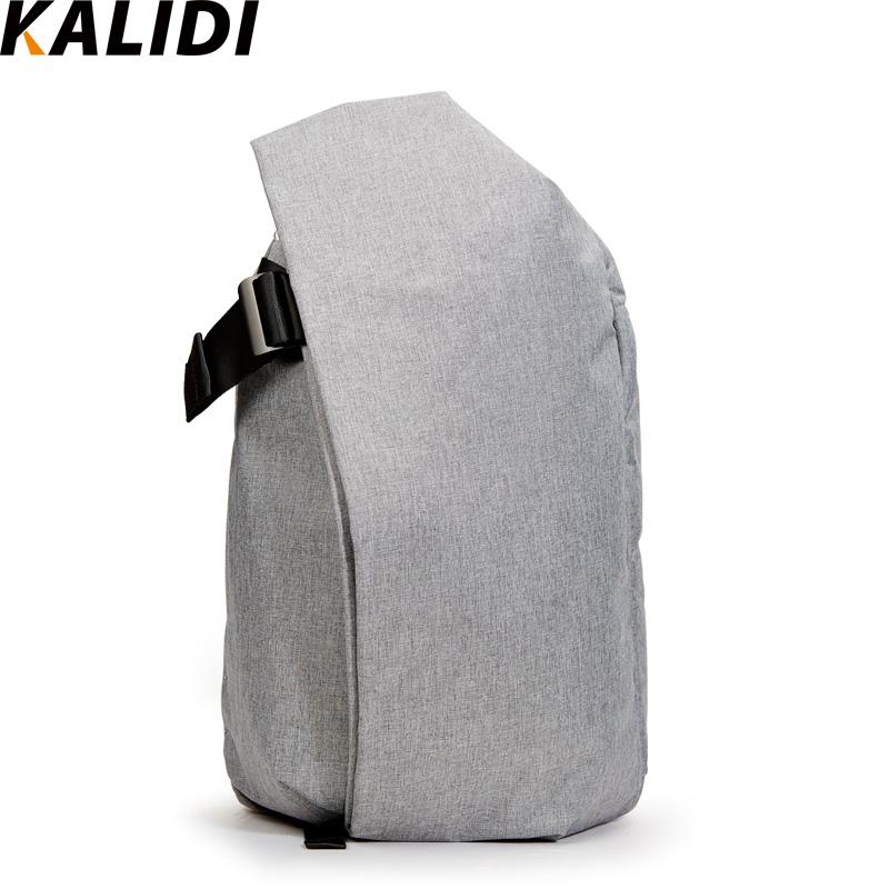 Prix pour KALIDI Étanche Grande Capacité Ordinateur Portable Tablet Sac À Dos Unisexe Sac À Dos pour Macbook Pro 15.4 Pouces 17 Pouce Macbook Portable Sac