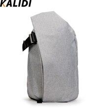 Kalidi wasserdichte große kapazität laptop tablet rucksack unisex rucksack für macbook pro 15.4 zoll 17 zoll macbook notebook tasche