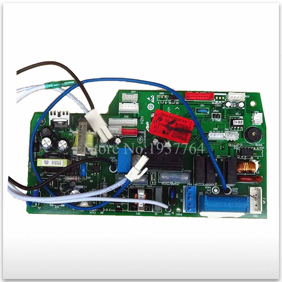 95 New Good Working For Air Conditioning Computer Board Kfrd 35gw Ac Circuit Prices Conditioner 99 27 0010404079