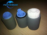 2Sets Original new Pick up roller T2 RM1 0036 000 RM1 0037 000 for HP4200 4250 4350 4300 4345 M600 M601 602 603 P4014 4015 4515|Printer Parts|   -