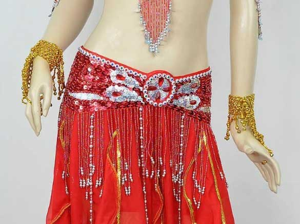 2016 novi trebušni ples kostum ročno izdelani sekiri pasu pasovi trebušni ples šali za ženske v prodaji 11 barv