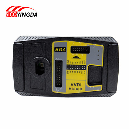 Original Xhorse V2 1 1 VVDI MB BGA TooL for Benz Key Programmer Including BGA font