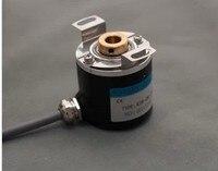 Freies verschiffen ZKP3808-001G-2000BZ1-5L Inkrementelle Photoelektrischen Encoder 2000 Puls Differential Ausgang