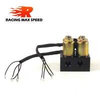 12v Solenoid Valve Air ride Suspension manifold valve