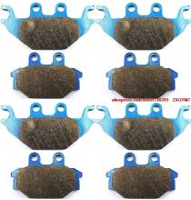 Sintered Atv / Utv Brake Pad Set for KYMCO 500 MXU 2006 & up