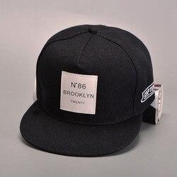 Capten snapback caps n 86 gorras hombre planas brooklyn hip hip hat for man baseball cap.jpg 250x250