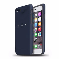 Hot ABS Cases Cover Housing Frame Protective Sleeve Smart Phone Shell Fashionable Lightening Connector For iphone 7