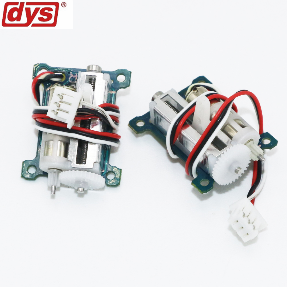 Image 3 - 10pcs GOTECK GS 1502 1.5 g 1.5g servo micro digital servo loading two linear servo ( 5pair )-in Parts & Accessories from Toys & Hobbies