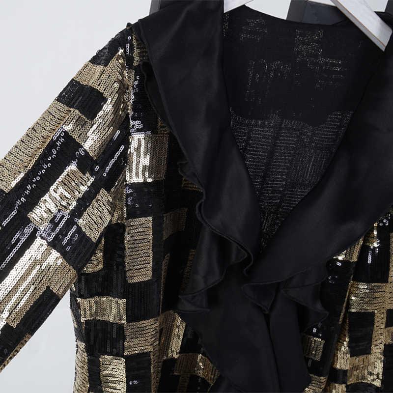 Открытый халат abaya Дубай с блестками кимоно кардиган мусульманское платье хиджаб Кафтан Исламская одежда Абая для женщин Рамадан Elbise Caftan