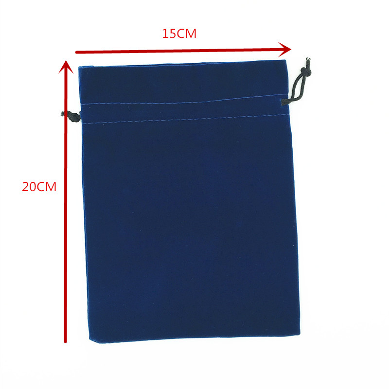 Large Satin Bags | Simple & Beautiful Color
