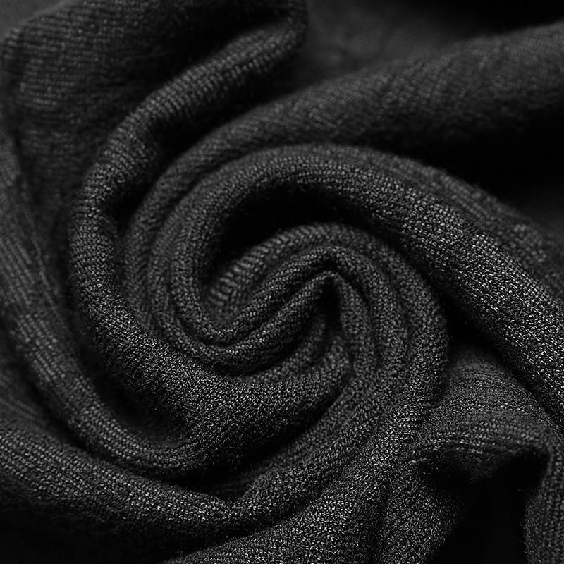 Botones Militar Casual Black Rave Ok Decoración Los Figura Fiesta Kei Pantalones Negro Visual Gótica Hombres La 360xcm Alta De Nueva Punk Patrón Calidad Pgwq6Z6