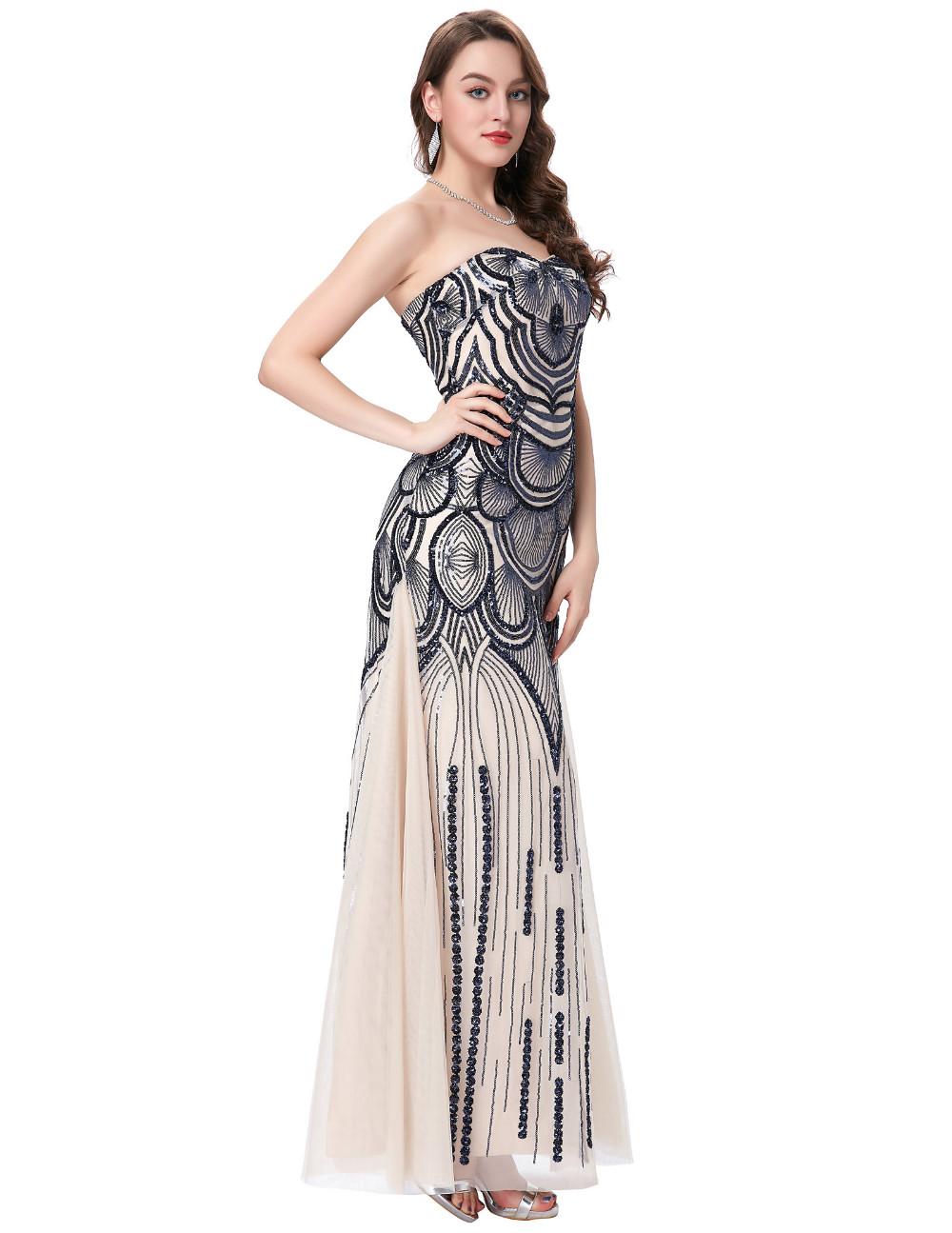 HTB1xbgXKFXXXXaNXpXXq6xXFXXXgStrapless Special Occasion Dress