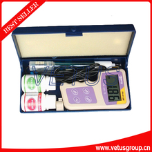 Buy PH-013M Portable pH with temperature function ORP sensor is optional