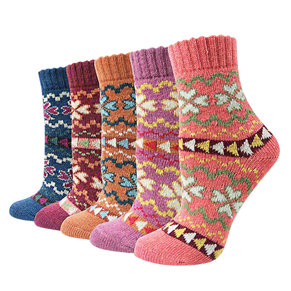 Цветы из носок