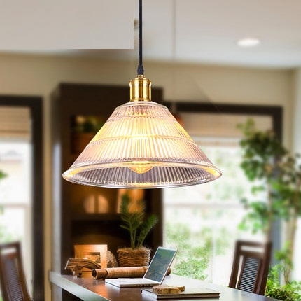 Retro Loft Style Iron Glass Edison Pendant Light Fixtures For Dining Room Hanging Lamp RH Vintage Industrial Lighting Lamparas loft style creative iron cage pendant light fixtures vintage industrial lighting for dining room edison hanging lamp lamparas