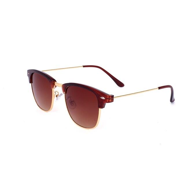 Лаура Фея стимпанк Винтаж солнцезащитных очков 2015 Летний стиль унисекс UV400 заклепки Remix Солнцезащитные очки для женщин Óculos De Sol masculino