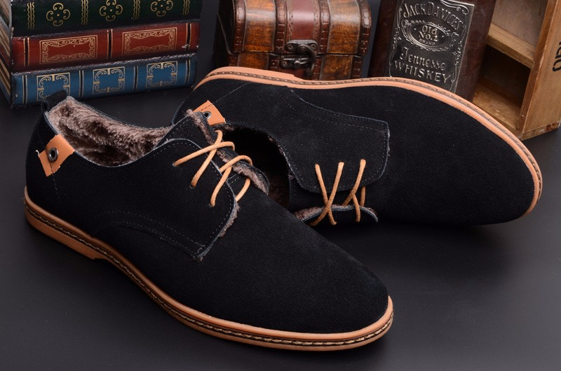 men casual shoes boots (2)