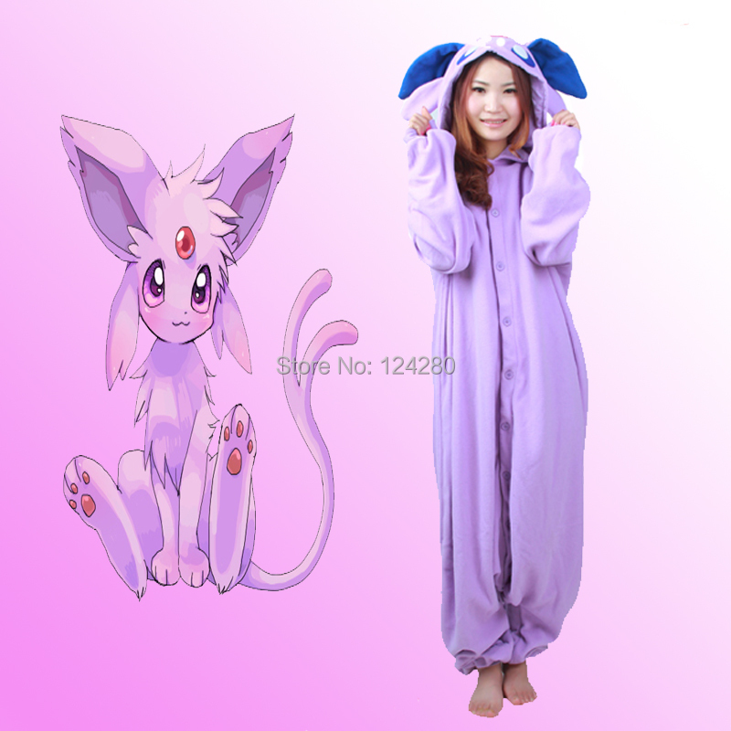 fashion-party-font-b-pokemon-b-font-umbreon-espeon-costume-cosplay-pajama-pyjama-onesies-jumpsuit-romper