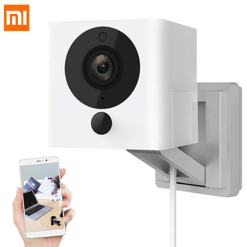 Detail Feedback Questions about New Xiaomi 1S Smart Camera