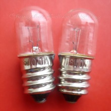 Miniature bulb 18v 0.11a e12 t13x33 A111 NEW 10pcs